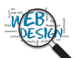 Get Help from a Website Design Company to Move Your Business Ahead